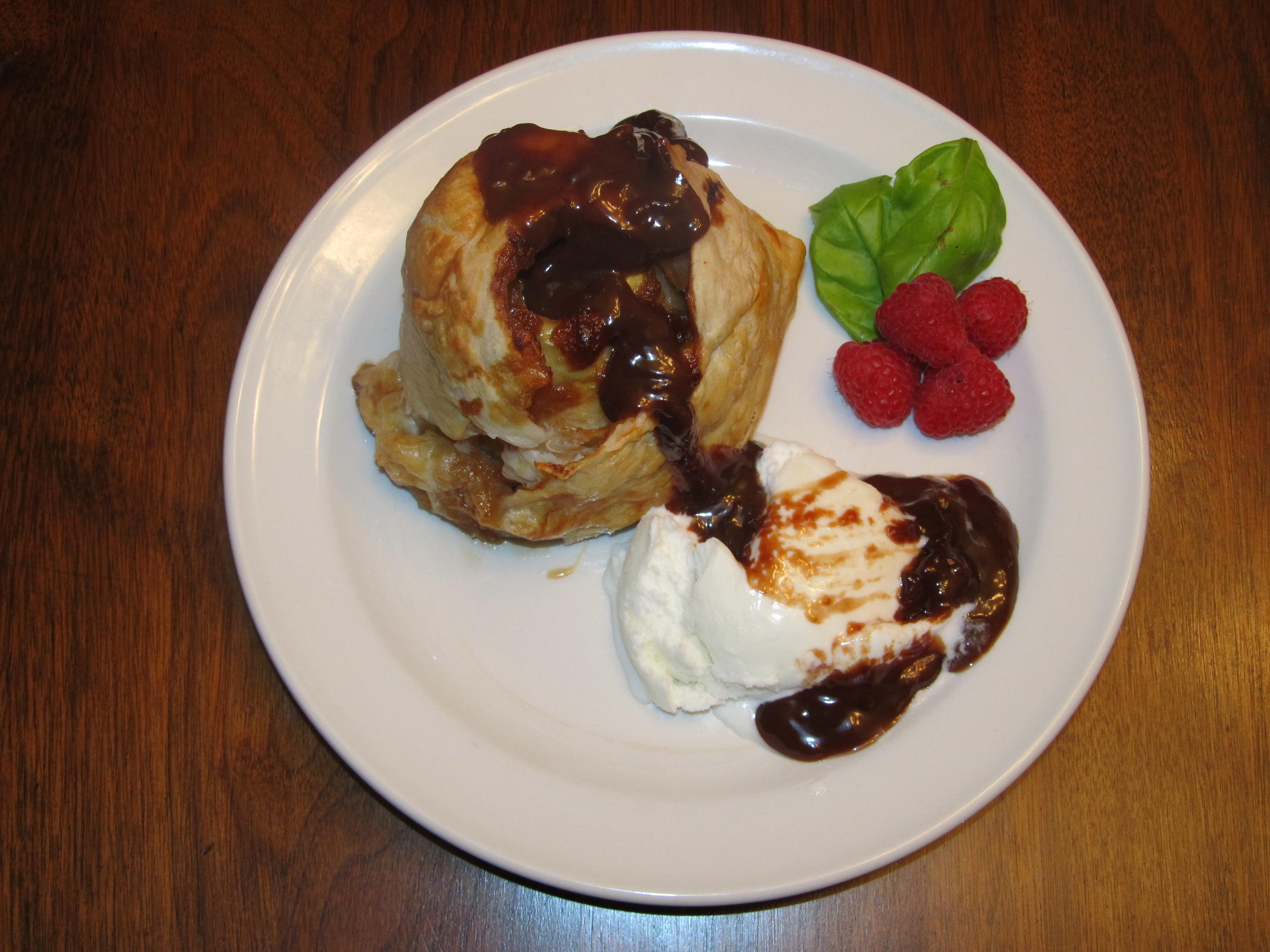 Mennonite Apple Dumplings