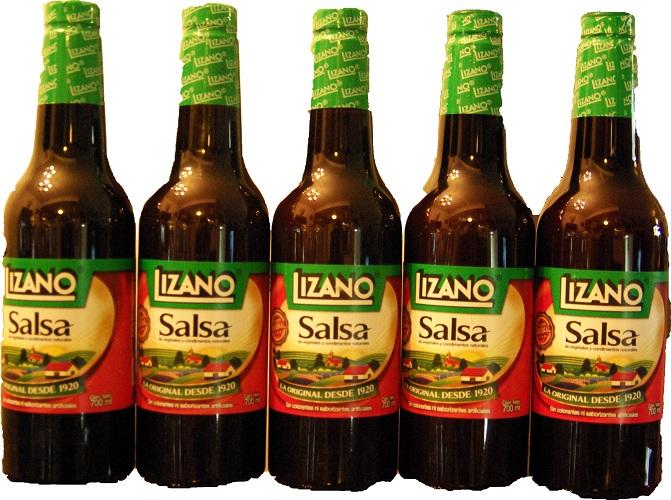 Lizano Salsa