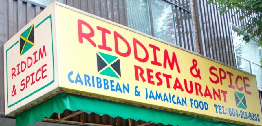 Riddim & Spice Jamaican Oxtail, Goat Curry