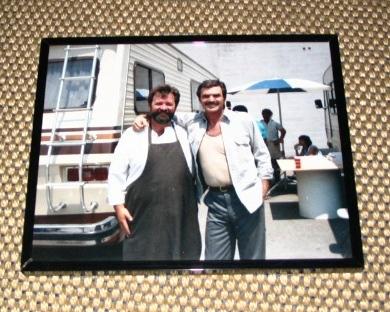Burt Reynolds Monte Cristo Sandwich