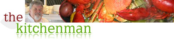 thekitchenman | Wayne Conrad Serbu | Vancouver Chef | Restaurant Consultant