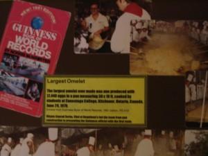 Guiness Omellete (2)