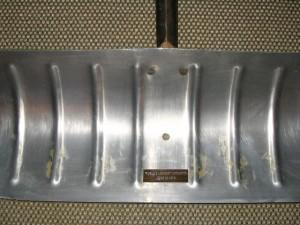 Guiness Omellete Shovel