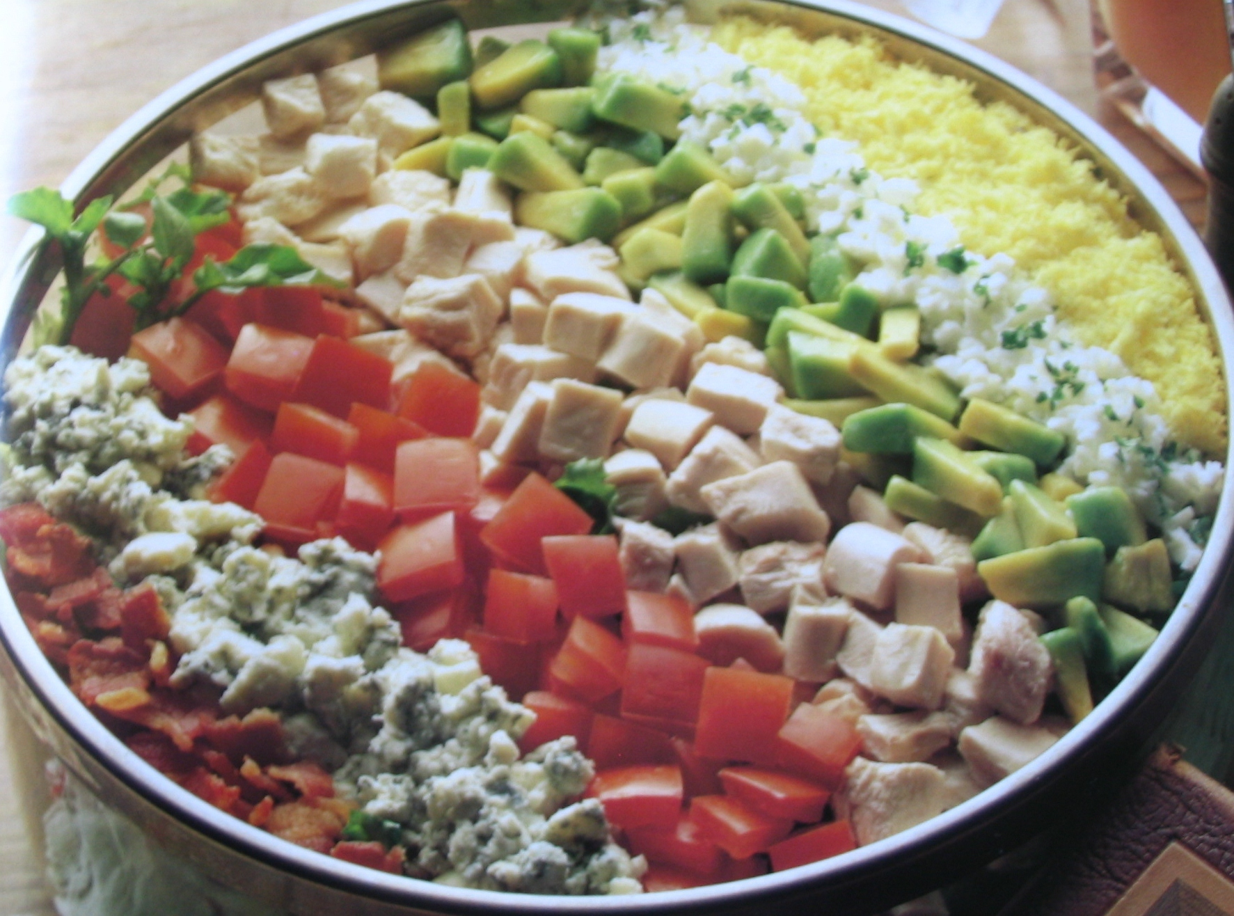 Cobb_Cobb Salad.