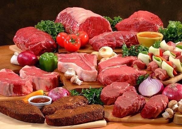 Beef Tenderloin Au Jus.