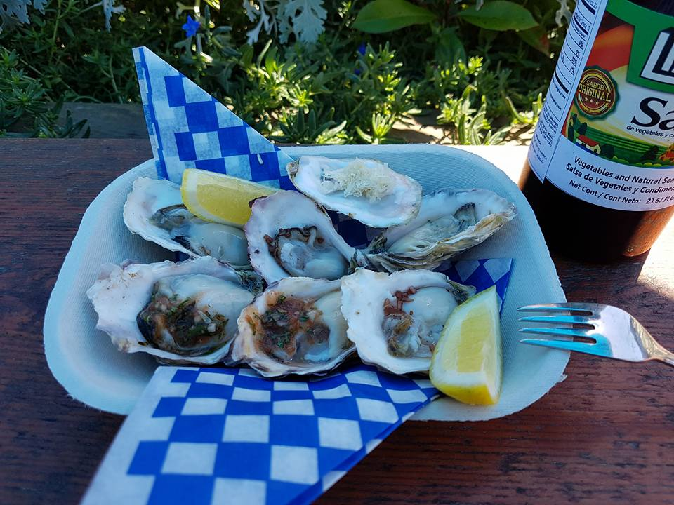 The Best Oyster to Slurp.